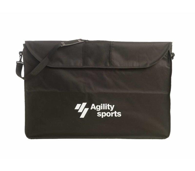 tas voor coachbord 60 x 90 cm