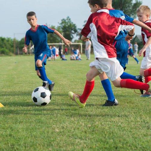 Hoe organiseer je een voetbaltraining?