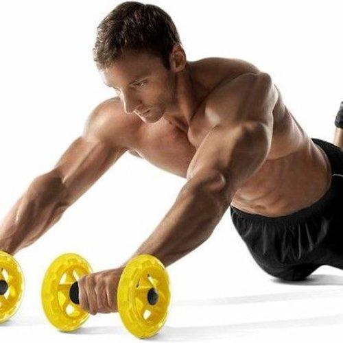 De Core Training Wheels voor beginners
