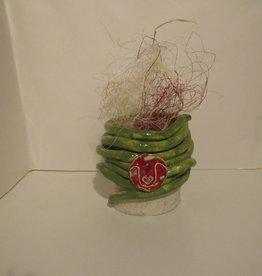 Vase Bed. Liebe 3