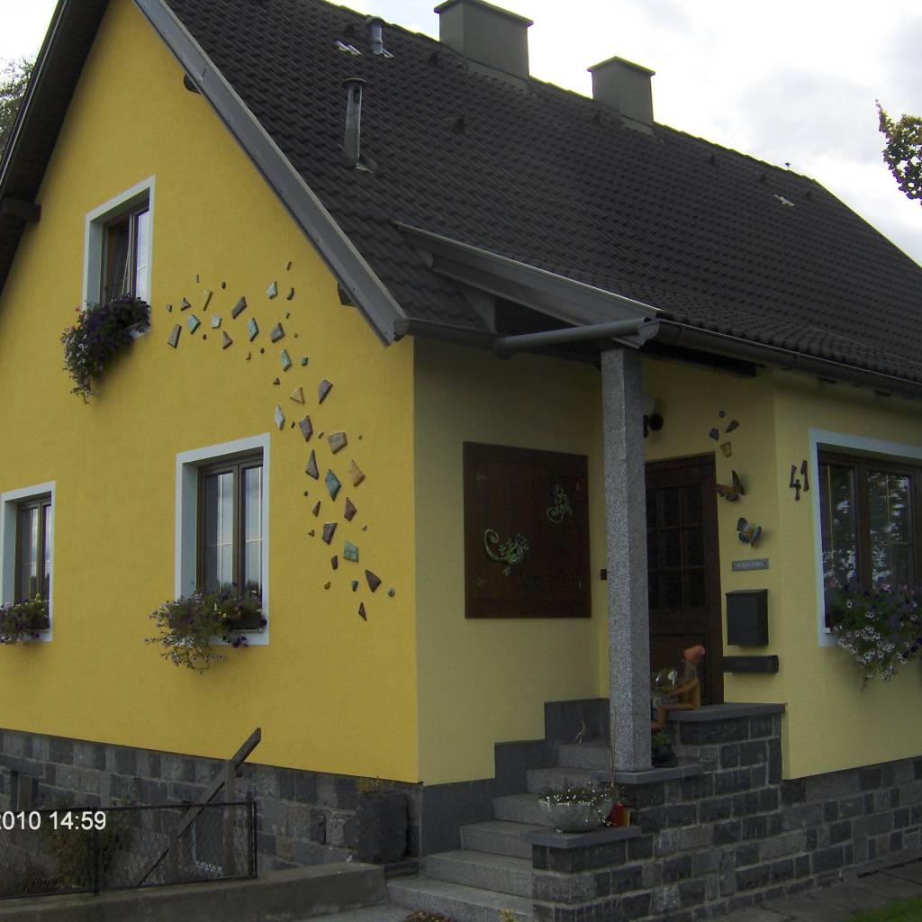 Fassade 8
