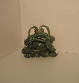 Frosch mittel 1