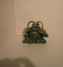 Frosch klein Heilung 1