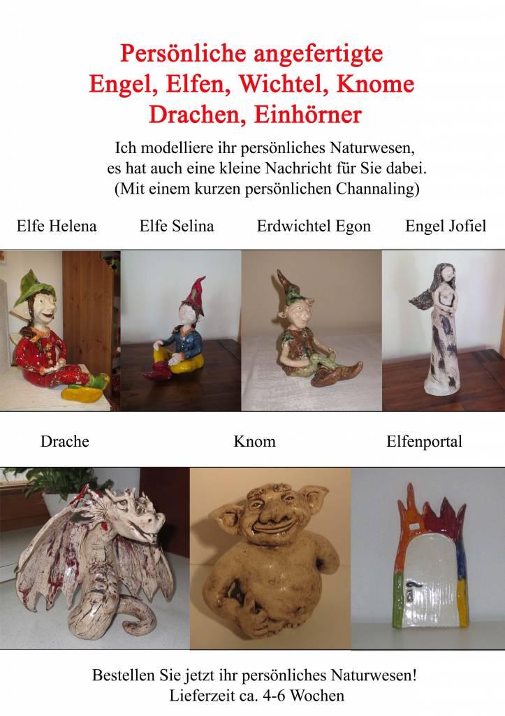 Persönliche Engel, Elfen, ect.