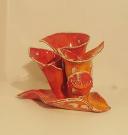 Vase Lebensfreude 1