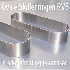 Sloffen ring 15-6 cm.
