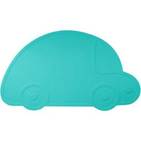 KG DESIGN PLACEMAT RALLY TURQUOISE