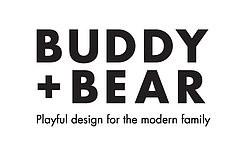 Buddy + Bear