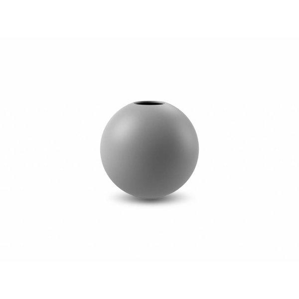 Cooee Design BALL VAAS GRIJS - SMALL