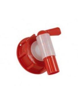 Schenkdop jerrycan 5 liter