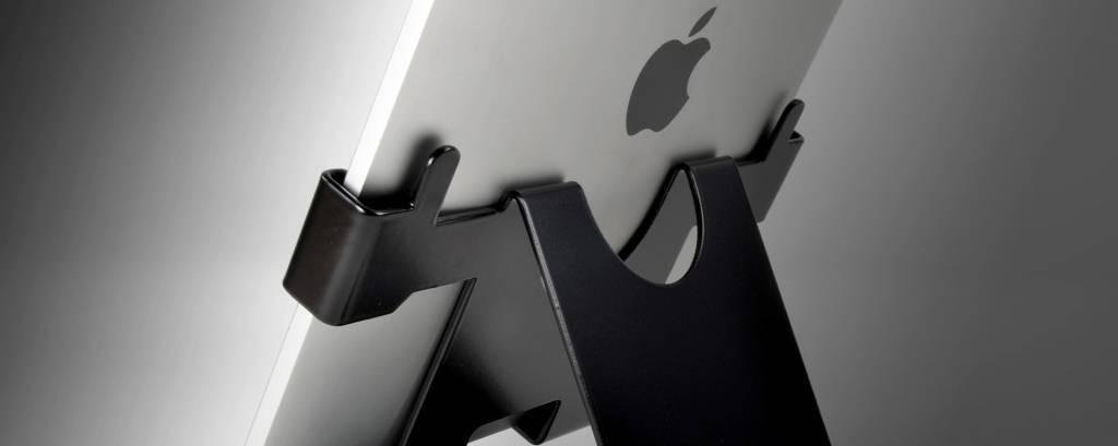 DIEBSTAHLSICHERUNG Für iPad
