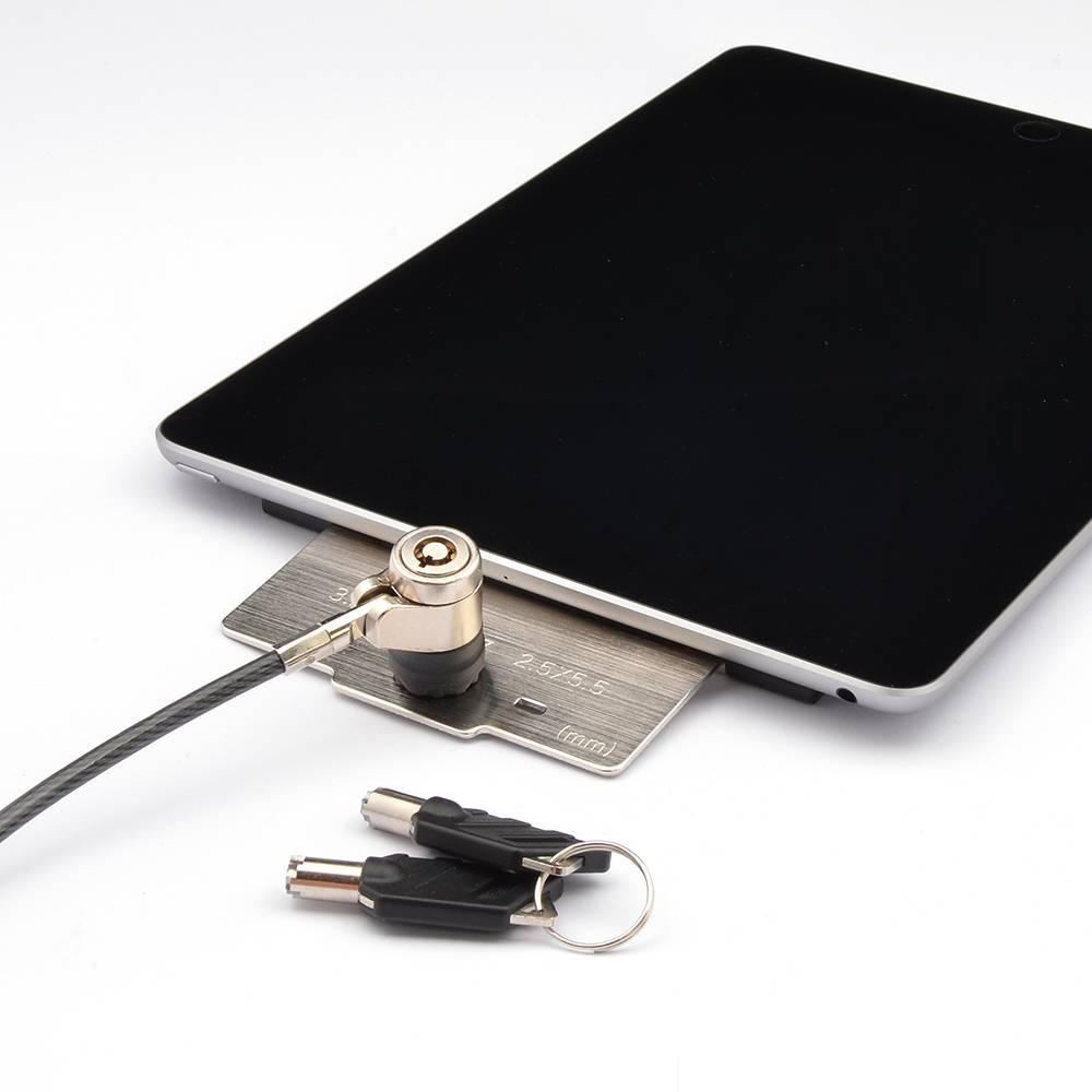 SecuPlus Diebstahlsicherung für iPad, Tablet und Laptop