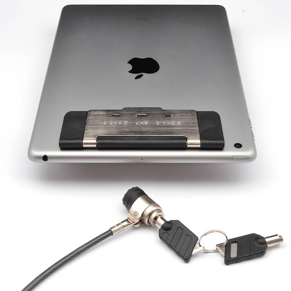 SecuPlus Anti-diefstalslot voor tablet & laptop