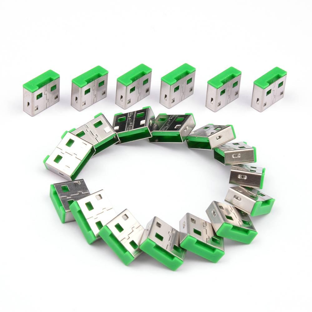 SecuMate USB port locks