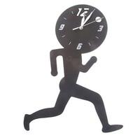 Running man hardloop klok