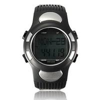 Fitness horloge met hartslagmeter