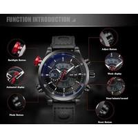 Weide militair ultra outdoor horloge