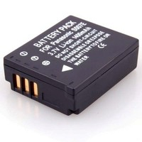 Batterij voor de Sony Handycam