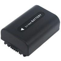 Batterij voor de TG en A en DCR serie