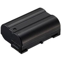 Batterij voor de nikon D7000-serie