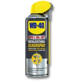 WD40 Siliconenspray 400ml
