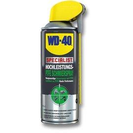 WD40 PTFE Spray 400ml