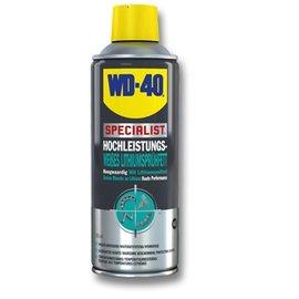 WD40 Lithium Spuitvet Blank 400ml