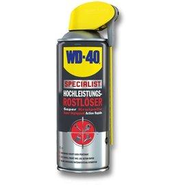 WD40 Roestoplosser Kruipolie 400ml