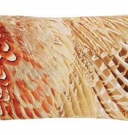 Sierkussen Amana 30x50 cm taupe