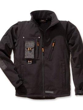 Scheibler Workwear 8177 Softshelljacke EXTREME