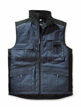 Scheibler Workwear 8224 Arbeitsweste Komet
