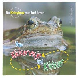 Van Kikkervisje tot Kikker