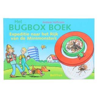 Bugbox Boek: Expeditie naar het rijk van de Mini-monsters