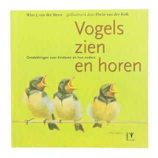 Vogels zien en horen
