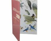 Vogel zoekkaarten
