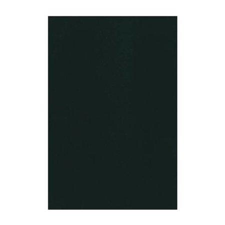 Kangaro voorblad A4 PP 300micron zwart