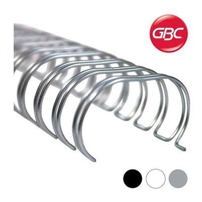 GBC 6mm wire-o draadbindrug 3:1
