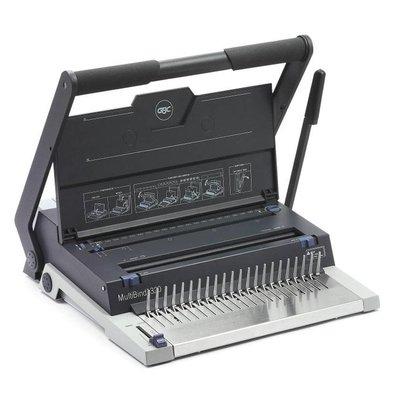 GBC Inbindmachine Multibind 320