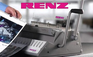 Even voorstellen: Renz