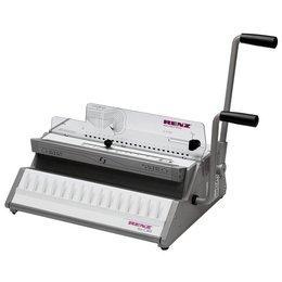 Renz Inbindmachine Eco C 360 2:1
