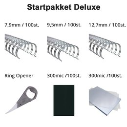 Huismerk Startpakket Deluxe