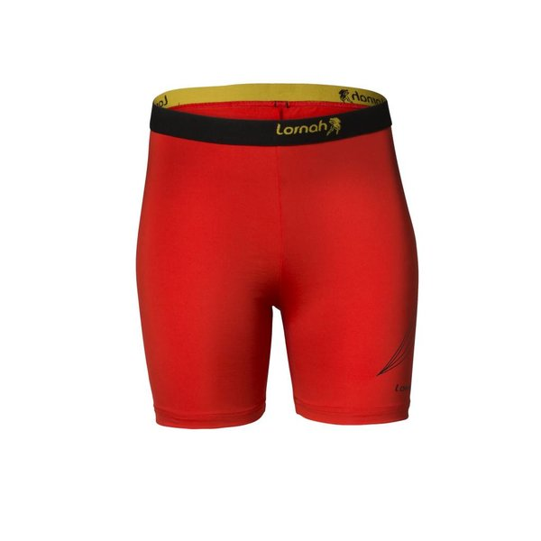 Faiza speed short red