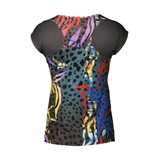 Yenee sport shirt print