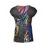Yenee shirt Africa print