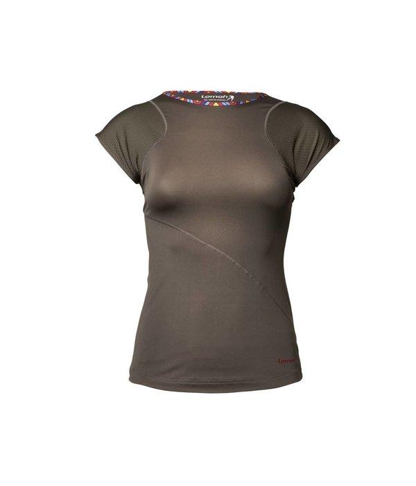 Yenee shirt raven