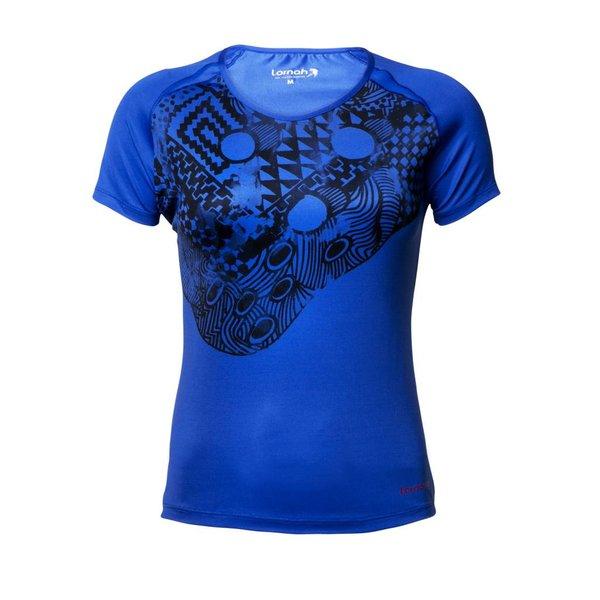 Farah sportshirt blauw