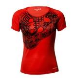 Farah shirt red