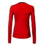 Gabra sport shirt rood