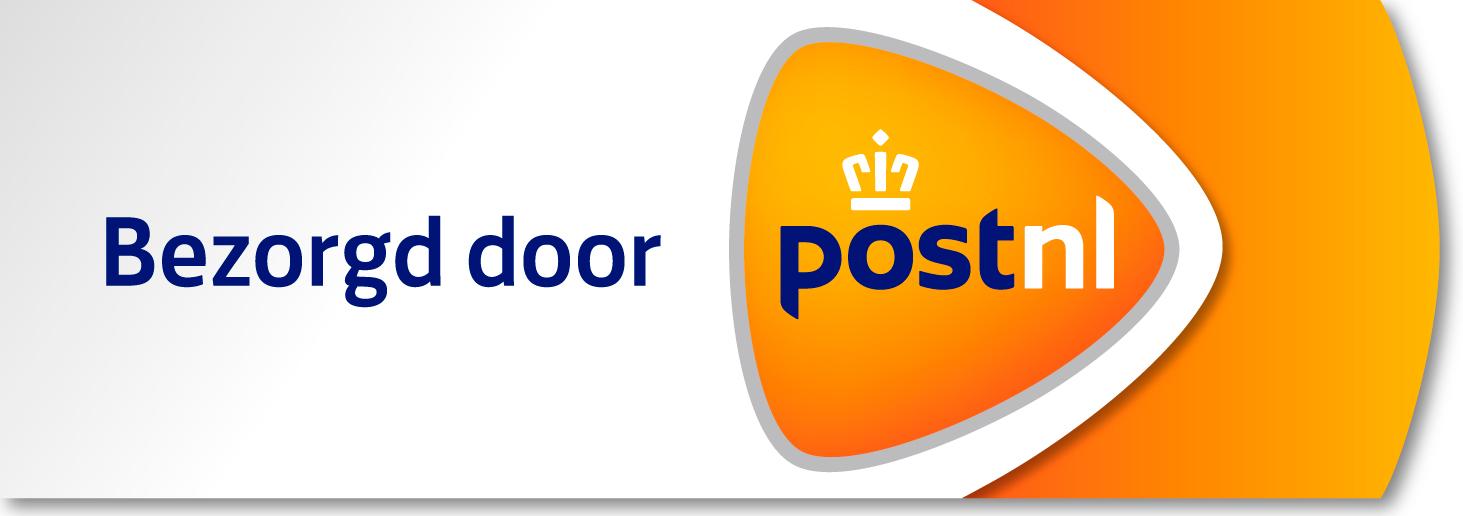 Afbeeldingsresultaat voor postnl logo