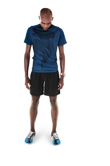Rafiki sport shirt